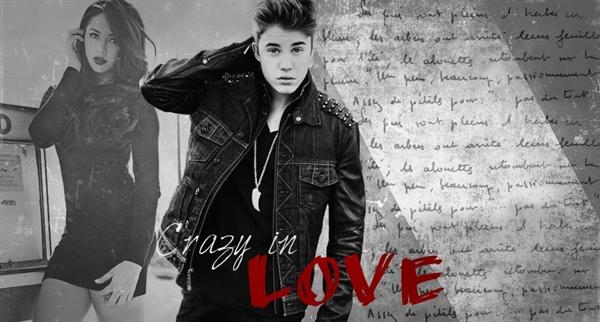 Fanfic / Fanfiction Crazy In Love - Reescrita