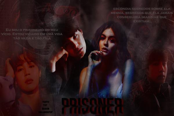 Fanfic / Fanfiction Prisoner - Suga BTS