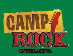 Fanfic / Fanfiction Camp Rock - Interativa