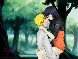 Fanfic / Fanfiction Naruto e Hinata - Nosso jeito ninja