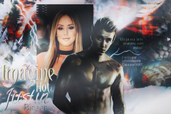 Fanfic / Fanfiction Imagine Hot Justin Bieber