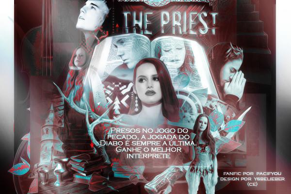 Fanfic / Fanfiction The Priest