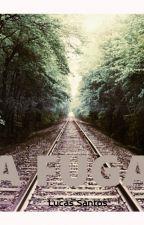 Fanfic / Fanfiction A fuga - Livro 1 (Duologia Clarice)