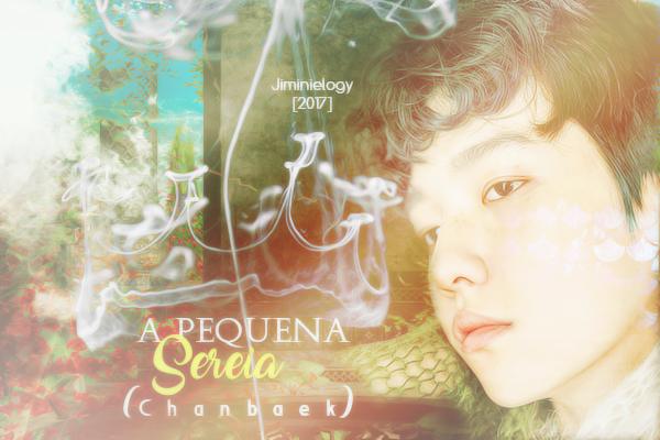 Fanfic / Fanfiction A Pequena Sereia- ChanBaek