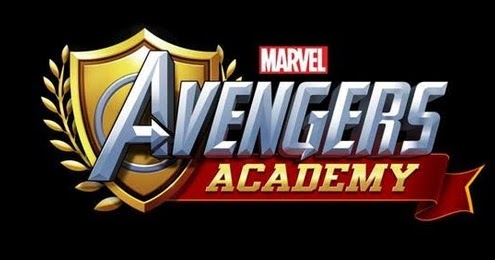 Fanfic / Fanfiction Academia Vingadores