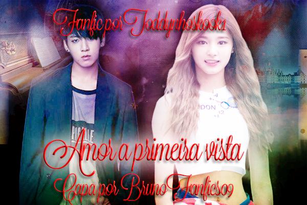 Fanfic / Fanfiction Amor A Primeira Vista