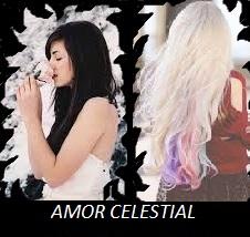 Fanfic / Fanfiction Amor Celestial