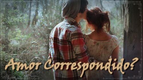 Fanfic / Fanfiction Amor Correspondido?