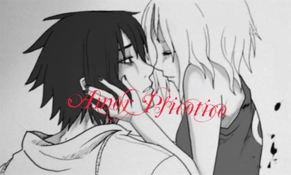 Fanfic / Fanfiction Amor Psicotico