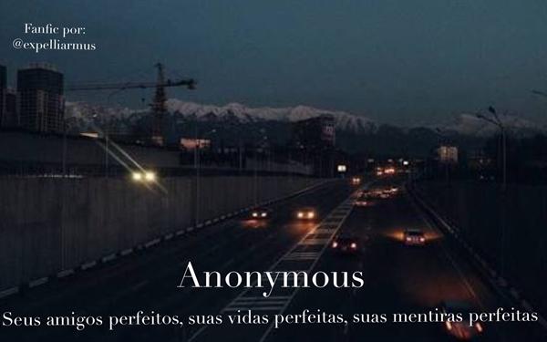 Fanfic / Fanfiction Anonymous (interativa)
