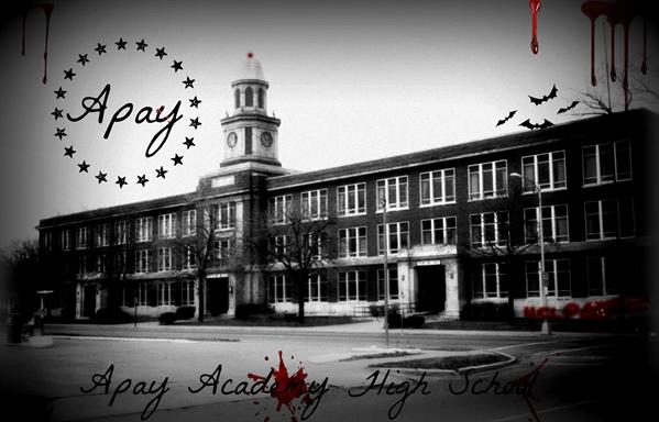Fanfic / Fanfiction Apay Academy High School (Interativa - Temporada 1)