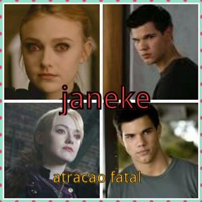 Fanfic / Fanfiction Atração fatal
