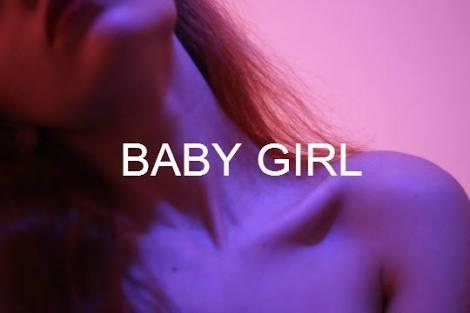Fanfic / Fanfiction Baby Girl