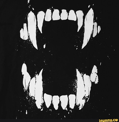 Fanfic / Fanfiction Bad fangs