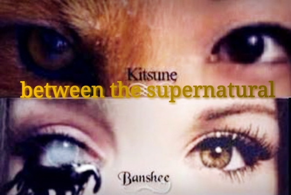 Fanfic / Fanfiction Between the supernatural