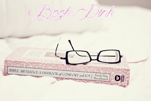 Fanfic / Fanfiction Book Pink