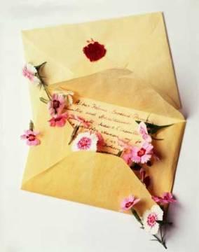 Fanfic / Fanfiction Cartas para Diana