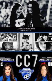 Fanfic / Fanfiction Cc7