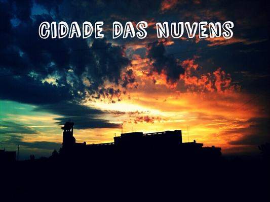 Fanfic / Fanfiction Cidade Das Nuvens - Temporada 1