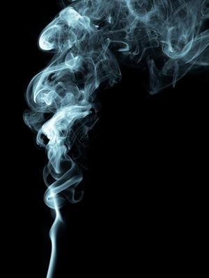 Fanfic / Fanfiction Cigarro Molhado
