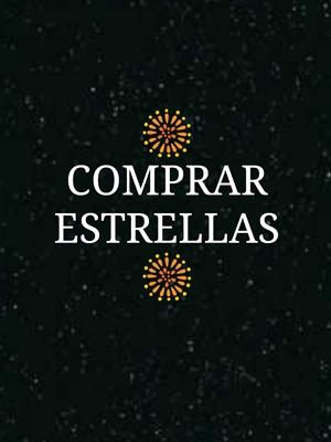 Fanfic / Fanfiction COMPRAR ESTRELLAS