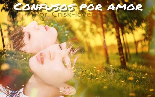 Fanfic / Fanfiction Confusos Por Amor (Jikook)