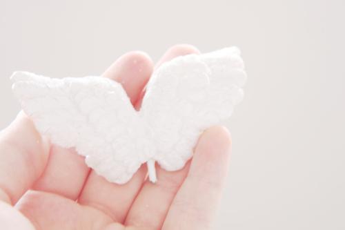 Fanfic / Fanfiction Coração de anjo.