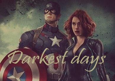 Fanfic / Fanfiction Darkest Day
