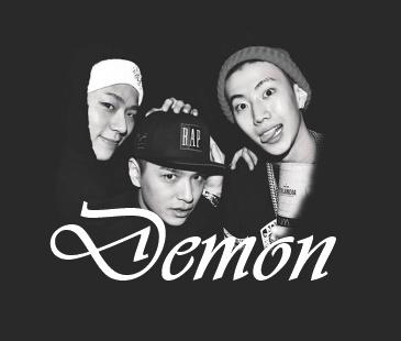 Fanfic / Fanfiction Demon