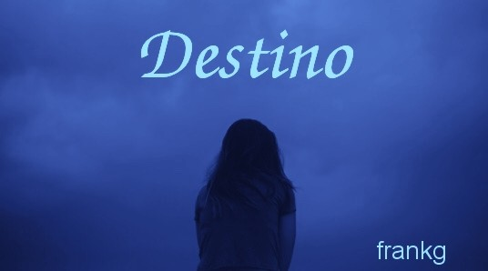Fanfic / Fanfiction Destino
