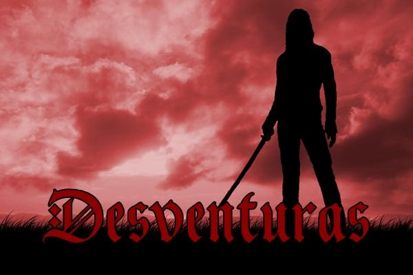 Fanfic / Fanfiction Desventuras