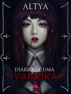 Fanfic / Fanfiction Diario de uma vampira
