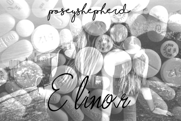Fanfic / Fanfiction Elinor