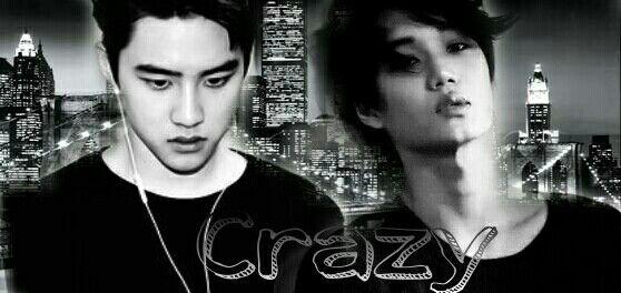 Fanfic / Fanfiction Crazy