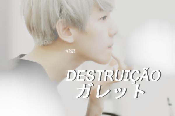 Fanfic / Fanfiction Destruição