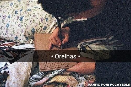 Fanfic / Fanfiction Orelhas.