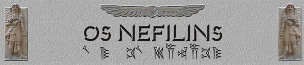 Fanfic / Fanfiction Os Nefilins(interativa)