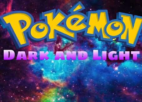 Fanfic / Fanfiction Pokémon Dark and Light ( Interativa )