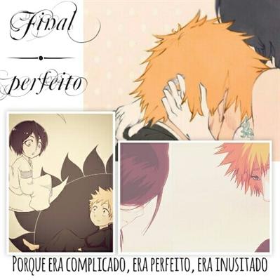 Fanfic / Fanfiction Final Perfeito