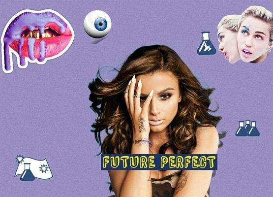 Fanfic / Fanfiction Future Perfect