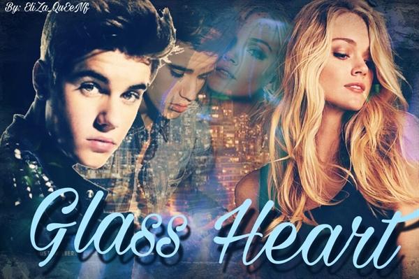 Fanfic / Fanfiction Glass Heart