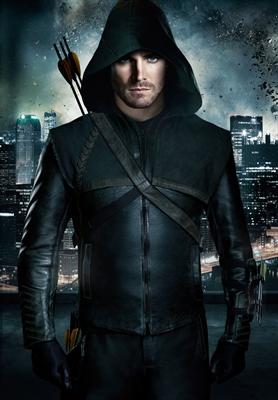 Fanfic / Fanfiction Green Arrow