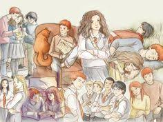 Fanfic / Fanfiction Harry Potter: Descendentes- O Livro Amaldiçoado