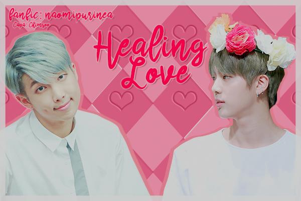 Fanfic / Fanfiction Healing Love
