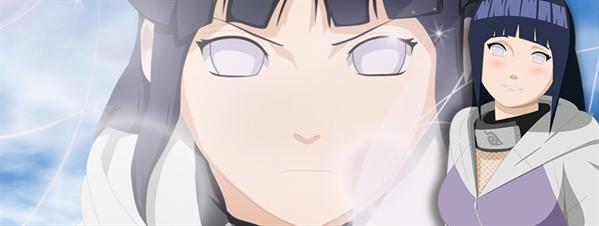 Fanfic / Fanfiction Hinata Hiden-Crônicas de uma princesa.