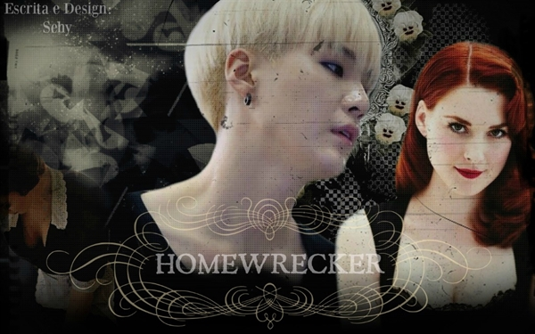 Fanfic / Fanfiction Homewrecker ( Imagine Yoongi - Bts )