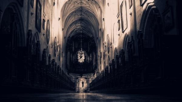 Fanfic / Fanfiction Hopeless Prayers