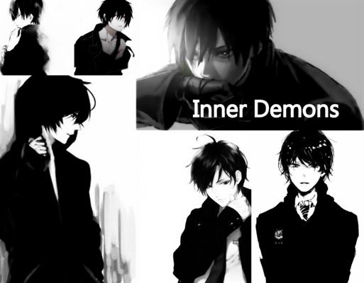 Fanfic / Fanfiction Inner Demons.