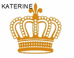 Fanfic / Fanfiction Katerine, e seu sonho de princesa