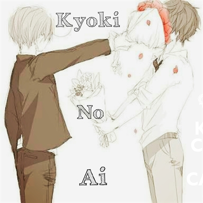 Fanfic / Fanfiction Kyoki no aí (Louco amor)